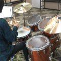 大人のドラム部
