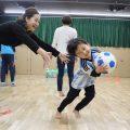 ボール運動教室「バルシューレ」