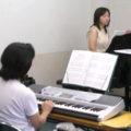 60才からのピアノ 月曜コース/水曜コース