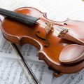 はじめてのヴァイオリン