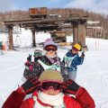 わくわく1泊スキー【1泊】