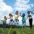 清里大草原キャンプ アドバンス