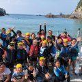 島☆冒険キャンプ