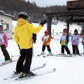 はじめてスキー【2泊】