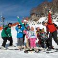 日帰りお手軽スキー