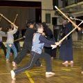 剣道チャレンジ