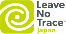 Leave No Trace Japanロゴ画像