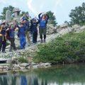 【地球を旅する】山小屋を使って来たアルプスの頂へ/2泊3日